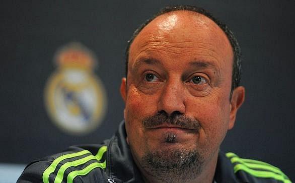 Rafael Benítez v Realu vyhrál jen 64,7 procenta ligových zápasů. Takový Carlo Ancelotti měl o deset procent lepší bilanci, José Mourinho o jedenáct a Manuel Pellegrini překonal hranici 81 procent.