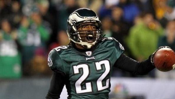 Asante Samuel, Philadelphia Eagles