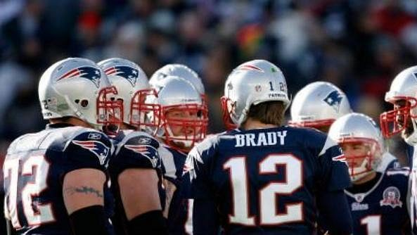 Podle nás vyhrají Super Bowl New England Patriots