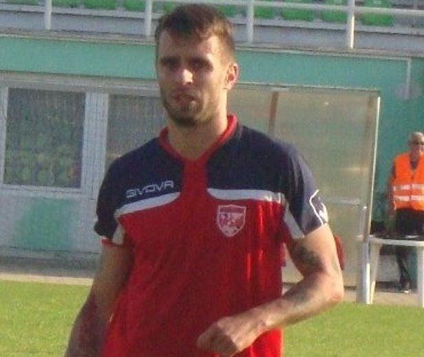 Matej Vargic
