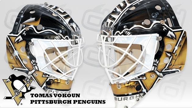 Tomáš Vokoun, Pittsburgh Penguins
