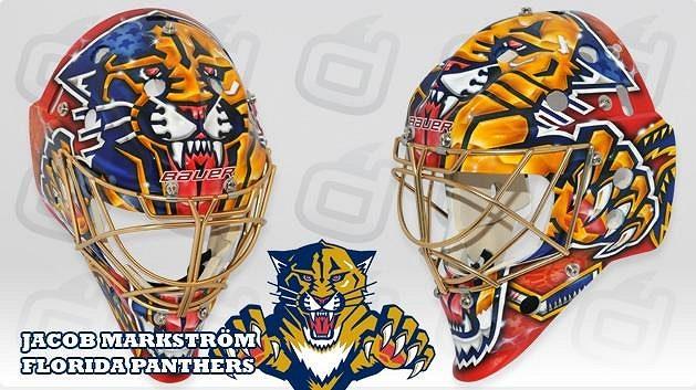 Jacob Markström, Florida Panthers