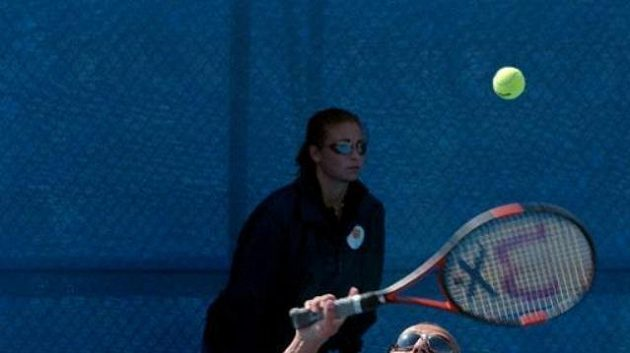 Tenista Miroslav Brychta