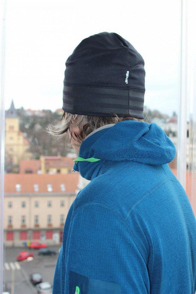 Čepice Adidas Climalite