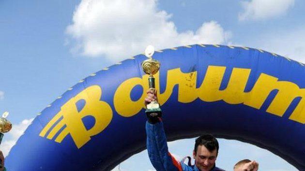 Druhý závod šampionátu ČR v driftování