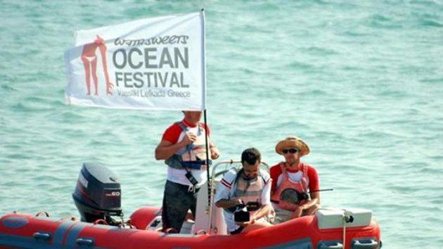 Watersweets Ocean Festival