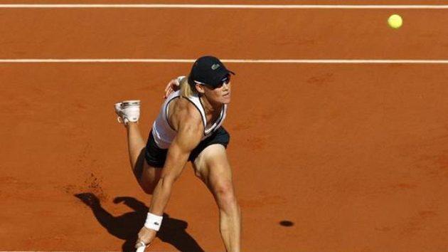 Samantha Stosurová v semifinále French Open