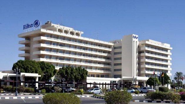 Hotel Hilton v Al Ajnu