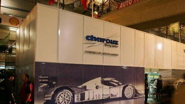 Kvalifikace 24 hodin Le Mans