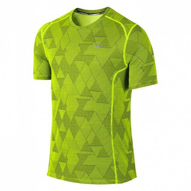 Nike DRI - FIT. Elegantní a pohodlné.