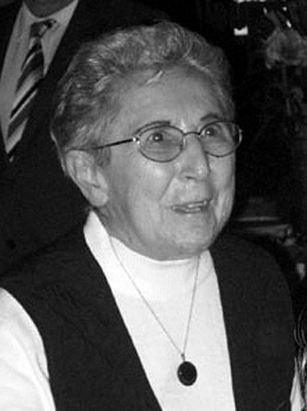 Marie Čermáková