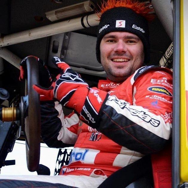 Český závodník netrpělivě vyhlíží nový ročník Rallye Dakar.