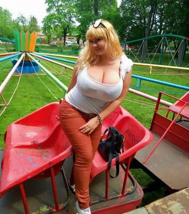 Mila Kuzněcovová.
