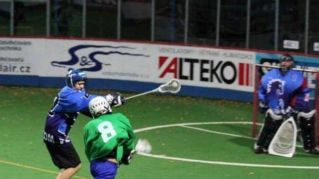 NBLL 2010/2011, LCC Wolves – LC Pardubice