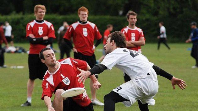 Šesté místo v silné konkurenci týmů z Anglie, Finska, Dánska nebo Německo je dobrým výsledkem.