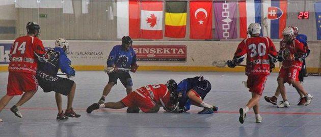 Ell 2012, turnaj 1