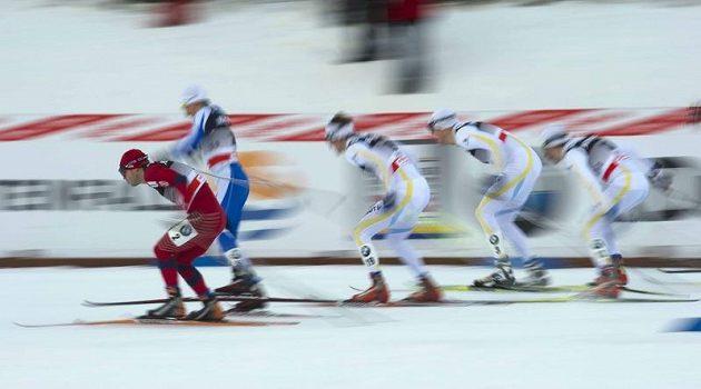 Ski Sprint v Liberci