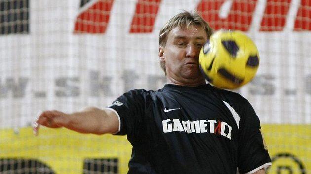 Horst Siegl v akci