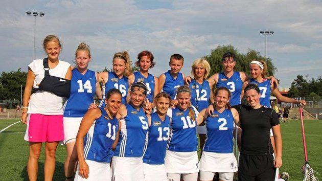 Prague Cup 2011, tým Fighters