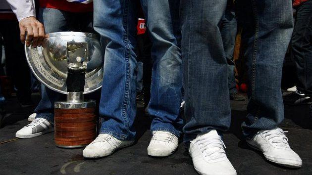 Pohár pro hokejové mistry světa