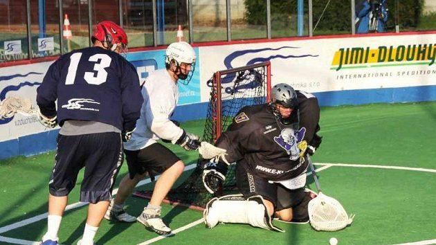 Evropská lakrosová liga, 2. turnaj