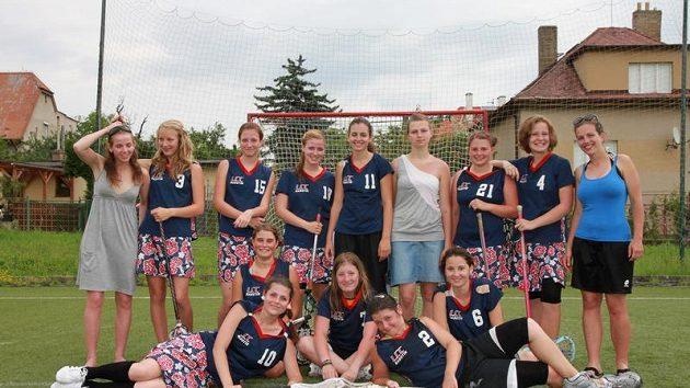 LCC Chicks, vítězky Juniorské ligy ženského lakrosu