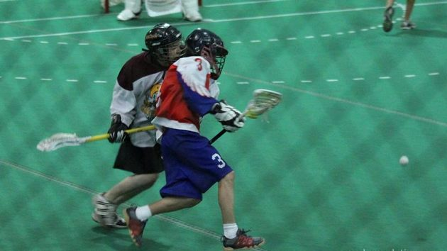 Canada Day Tournament, Calgary 2010, LCC Wolves–Winnipeg