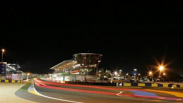 Závod 24 hodin Le Mans