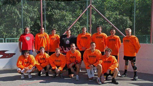 Evropská lakrosová liga, tým ELL Orange