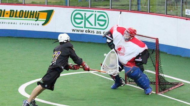 NBLL 2010, ForFun – LC Slavia Praha