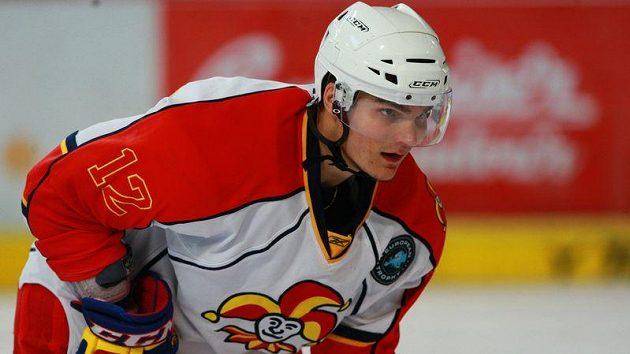 Petr Kalus z Jokeritu Helsinky.
