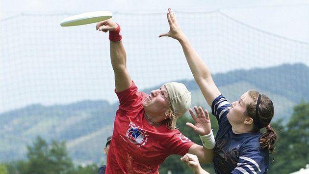 Zápas proti Finsku český tým těsně prohrál.