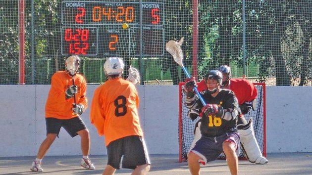 Evropská lakrosová liga, turnaj 1