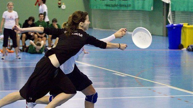 Počet týmů v ženské kategorii každým rokem mírně narustá, což je pro české ultimate frisbee dobrá zpráva.