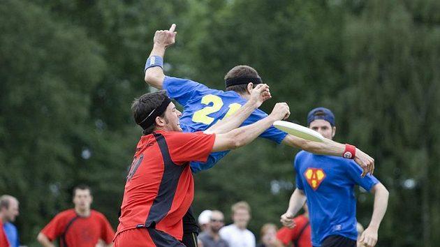 Na turnaji v Amsterdamu se českým týmům již tradičně daří. Letos tomu nebylo jinak.