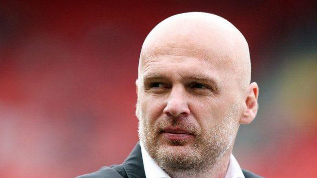 Trenér Michal Bílek si oddechl, národní tým uhrál ve Skotsku potřebný bod...