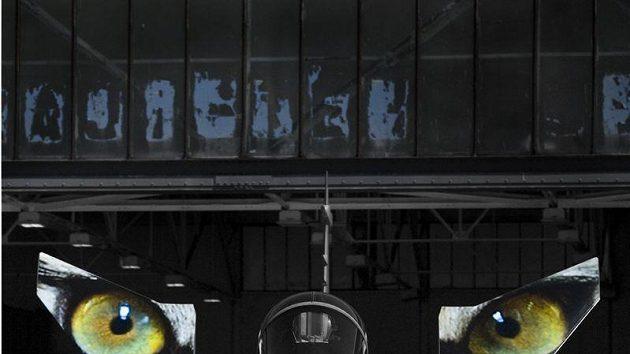 Desetibojař Roman Šebrle pilotem stíhačky Gripen JAS 39-C