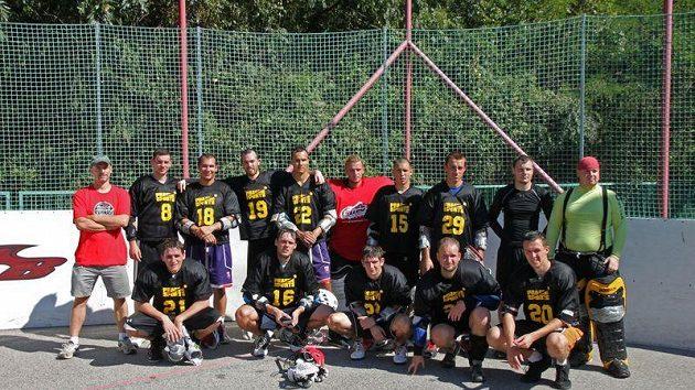 Evropská lakrosová liga, tým Prague Sports