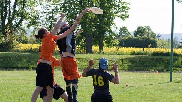 Jeden z nejstarších českých turnajů přilákal letos i tři týmy ze zahraničí.