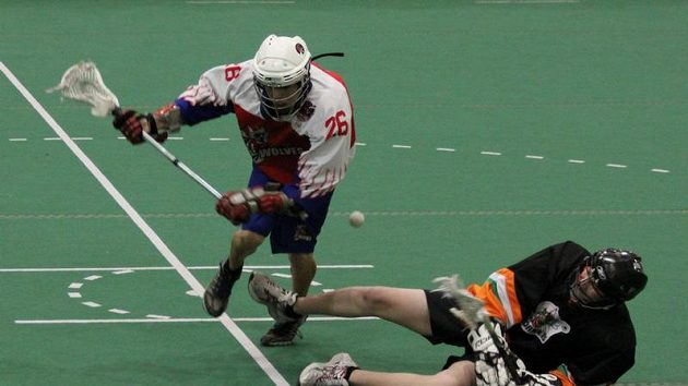 Canada Day Tournament, Calgary 2010, LCC Wolves–Calgary Hornets