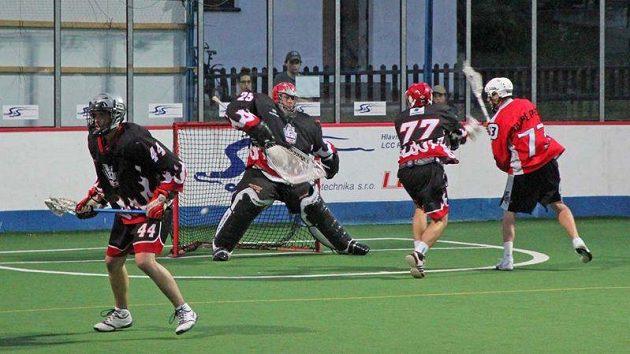 Třetí zápas finálové série NBLL 2010/2011