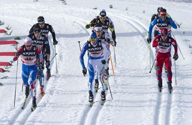 Podnik Světového poháru v běhu na lyžích se do Liberce vrací po dvou letech.