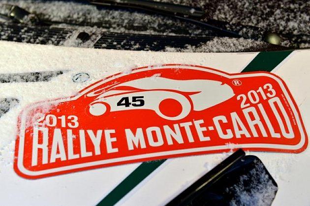 Rallye Monte Carlo 2013 bylo zahajovacím podnikem mistrovství světa 2013.