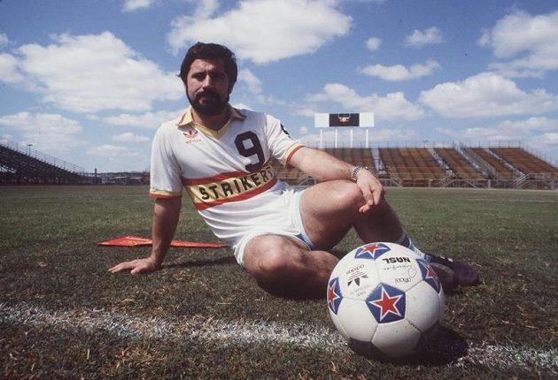 Gerd Müller končil svoji kariéru v USA.