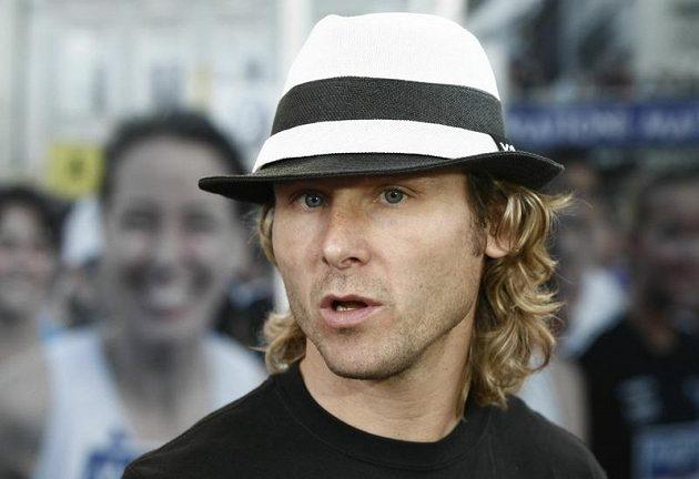 """...a také úspěšný """"bafuňář"""" Juventusu."""