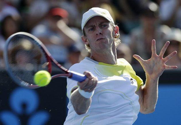 Anderson se dominanci českého soupeře vzepřel až ve třetím setu.