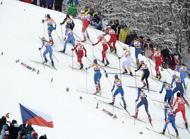 Liberec přivítá lyžařskou elitu