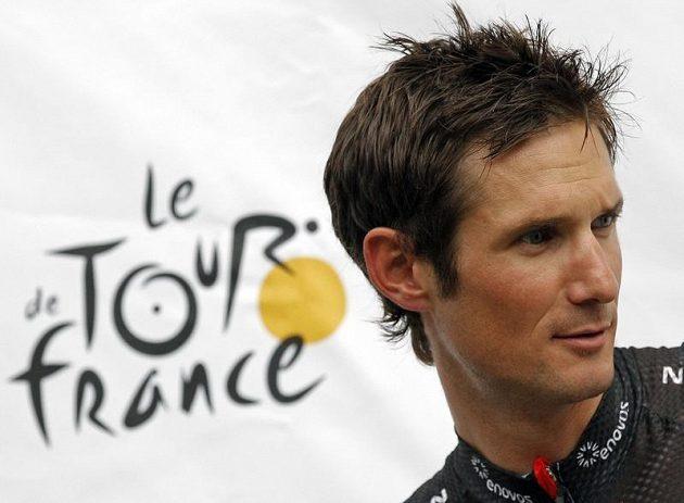 Jedna z hvězd, lucemburský cyklista Fränk Schleck, musela z Tour odstoupit, podle Mezinárodníh cyklistické federace jezdec stáje RadioShack dopoval.