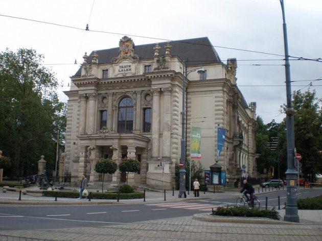 Vratislavské Divadlo loutek