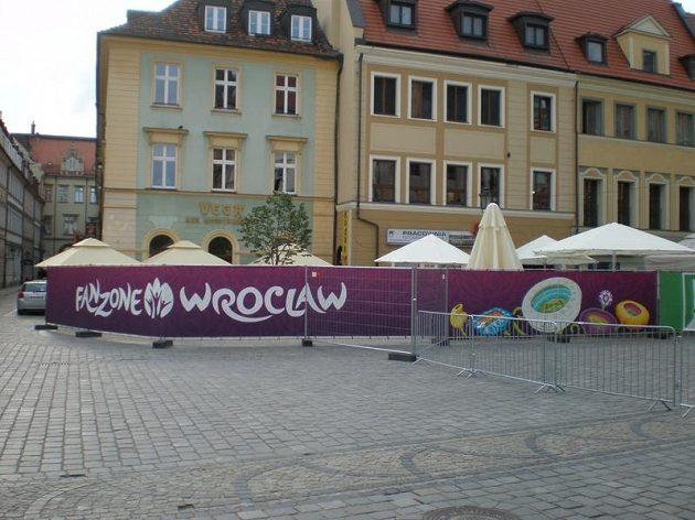 Fanzona ve Vratislavi
